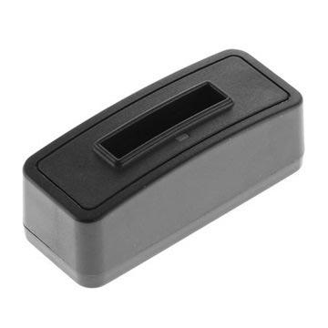 Panasonic DMW-BCM13 OTB MicroUSB Batterij Oplader Lumix DMC-TZ60, DMC-TZ40, DC-FT7