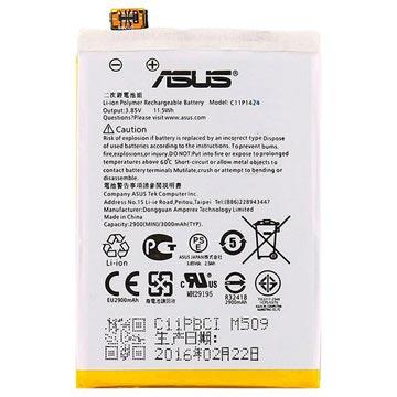 Asus Zenfone 2 ZE550ML, Zenfone 2 ZE551ML Batterij C11P1424