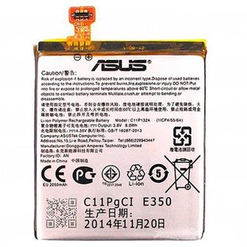 Asus Zenfone 5 Batterij C11P1324