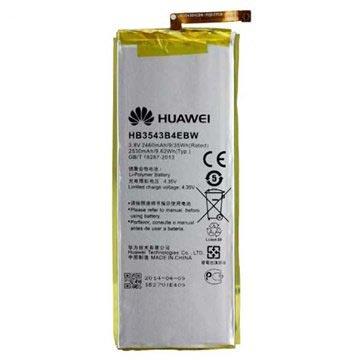 Huawei Ascend P7, Ascend P7 Sapphire Edition Batterij HB3543B4EBW