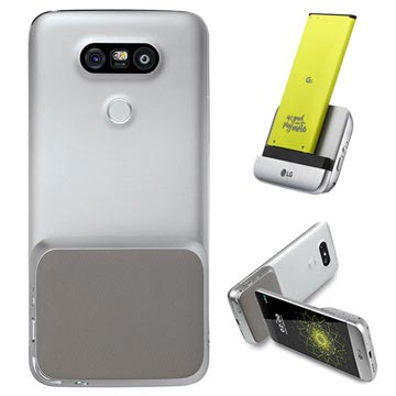 LG LG Camera Module-Silver (CBG-700.AEUASV)