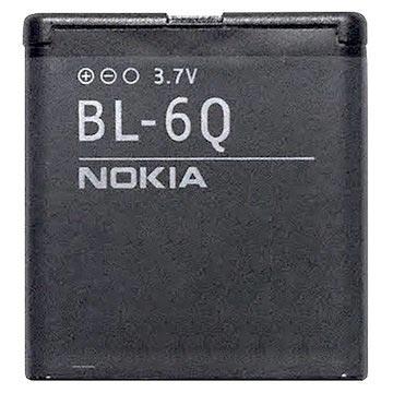 Nokia BL-6Q (02715B1)