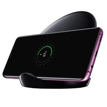 Samsung Draadloze Charger Stand Zwart