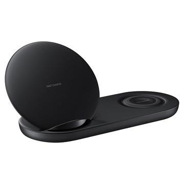 Samsung EP-N6100TBEGWW Snel-Opladen Draadloze Oplaad-Plaat Zwart