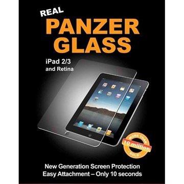 PanzerGlass Screen Protector iPad 2-3-4