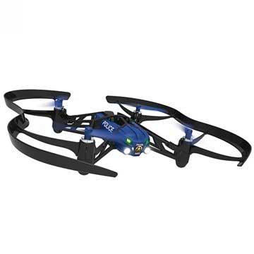 Airborne Night Drone McClane