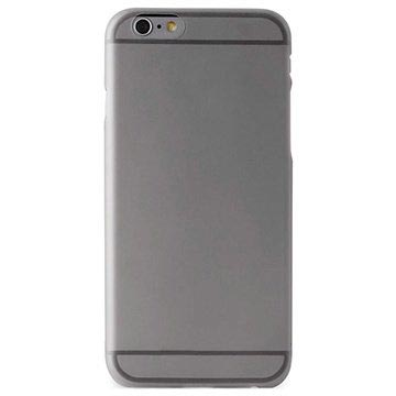 PURO Puro iPhone 6 Plus Ultra Slim 0.3 mm Cover With Screenprotector Black (IPC65503BLK)