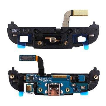 Samsung Galaxy Ace 4 Oplaad Connector Flexkabel