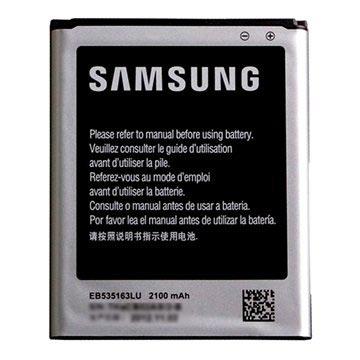 Samsung Galaxy Grand Neo batterij