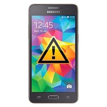 Samsung Galaxy Grand Prime Microfoon Reparatie