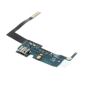 Samsung Galaxy Note 3 Neo oplaad connector flexkabel compatibel