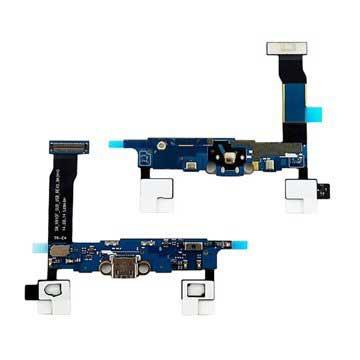 Samsung Galaxy Note 4 oplaad connector flexkabel origineel