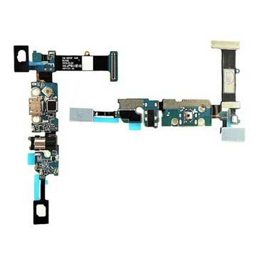 Samsung Galaxy Note 5 Oplaad Connector Flexkabel