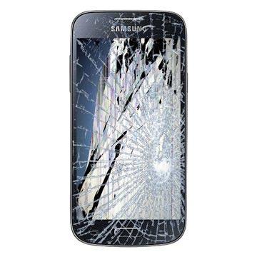 Samsung Galaxy S4 mini I9195I LCD & Touchscreen Reparatie Zwart