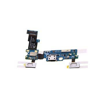 Samsung Galaxy S5 mini oplaad connector flexkabel origineel