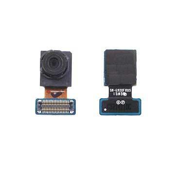 Samsung Galaxy S6, Galaxy S6 Edge Voor-Camera Module