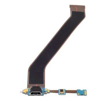 Samsung Galaxy Tab 3 10.1 P5200 Oplaad Connector Flexkabel