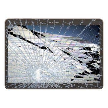 Samsung Galaxy Tab S 10.5 LCD & Touchscreen Reparatie Grijs