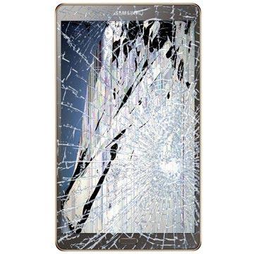 Samsung Galaxy Tab S 8.4 LCD & Touchscreen Reparatie Brons