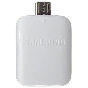 Samsung Galaxy S7-S7 Edge MicroUSB-USB OTG Adapter Wit