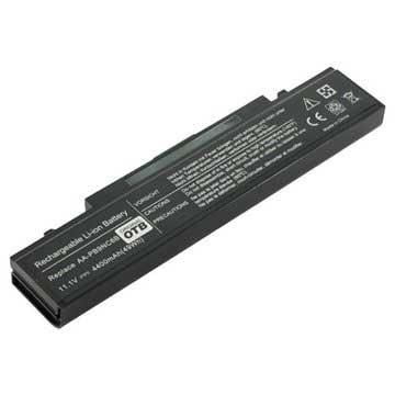 Samsung Q318, R510, R468, R710 Batterij 4400mAh