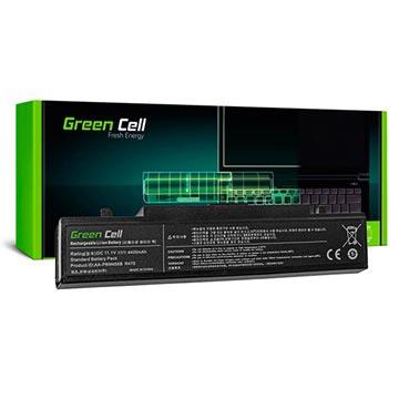 Samsung R460, R525, R509 Laptop Batterij 4400mAh