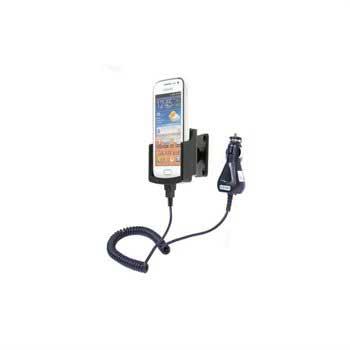 Fix2Car actieve houder voor Samsung Galaxy Ace 2 simpele installatie