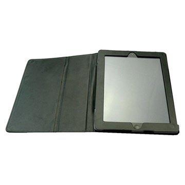 Sandberg Cover stand iPad 2-3 Leather (402-52)