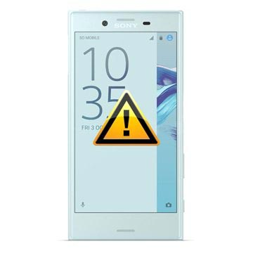 Sony Xperia X Compact NFC Antenne Reparatie