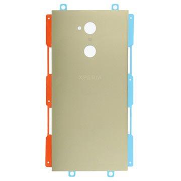 Sony Xperia XA2 Ultra Achterkant 78PC2500040 - Goud