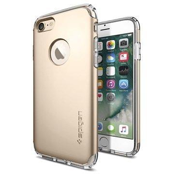 Spigen Hybrid Armor Apple iPhone 7 Case 042CS20695 Champagne Gold voor iPhone 7