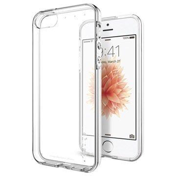 Spigen Liquid Armor Apple iPhone 5-5S-5SE Transparant