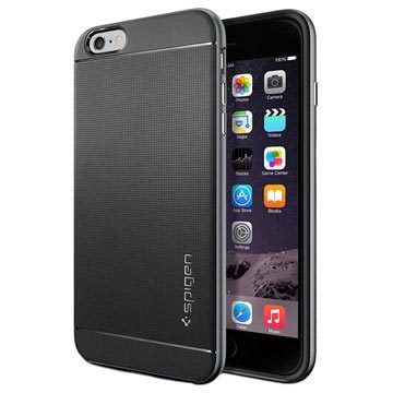 Spigen Case Neo Hybrid Series metal