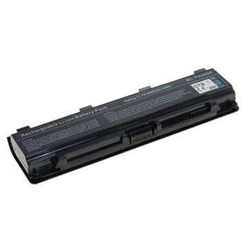 Toshiba Dynabook Qosmio T752, C70-A, C855 Laptop Batterij 4400mAh