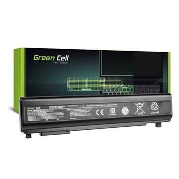Toshiba Portege R30, R30-A Green Cell Accu 4400mAh