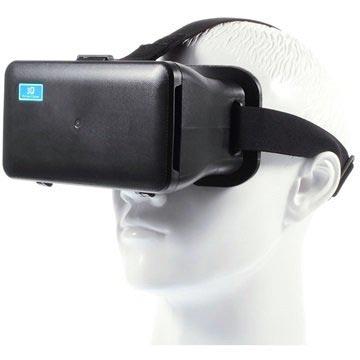 Universele Virtual Reality 3D Bril