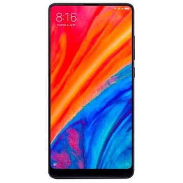 Xiaomi Mi Mix 2S 5.99  Dual SIM 4G 6GB 128GB 3400mAh Zwart