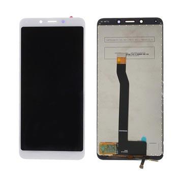 Xiaomi Redmi 6 LCD Display - Wit