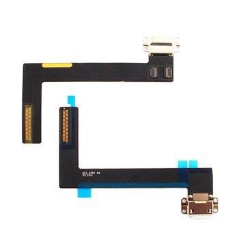 iPad Air 2 Oplaad Connector Flexkabel Wit