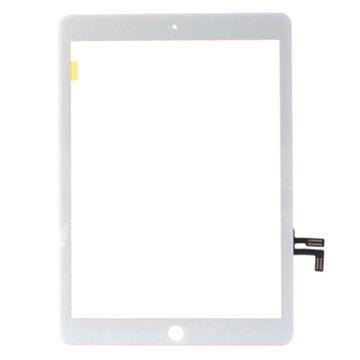iPad Air, iPad 9.7 Displayglas & Touchscreen Wit