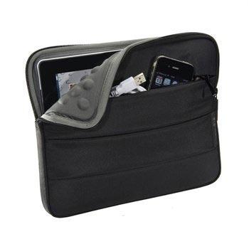 iPad, Samsung Galaxy Tab 2 10.1 Pedea Tablet Case Zwart