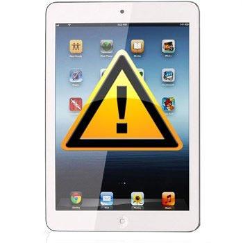 iPad mini Antenne Reparatie