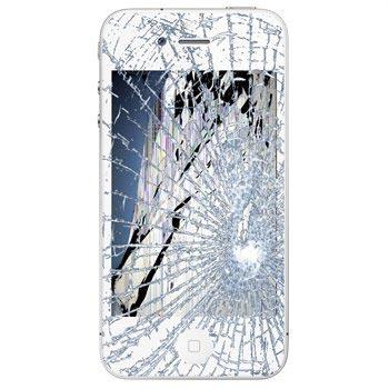 iPhone 4S LCD & Touchscreen Reparatie