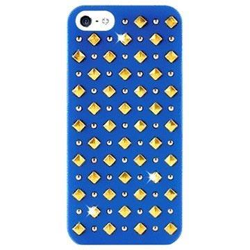 PURO Rock 2 iPhone 5 (IPC5ROCK2BLUE)