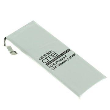 Compatibele iPhone 5 batterij 1300 mAh