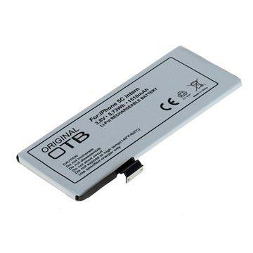 iPhone 5C Compatibele Batterij 1510mAh