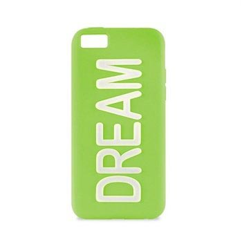 PURO Puro iPhone 5C Back Cover Night Glow Dream Green (IPCCDREAMGRN)