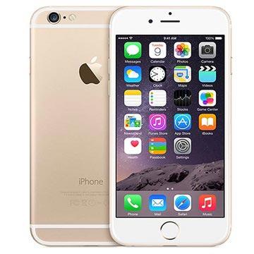 iPhone 6 16GB Fabriek Gereviseerd Goud