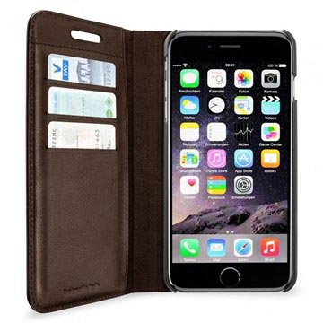 Artwizz !Wallet iPhone 6 brown (5262-1287)