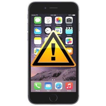 iPhone 6 Plus Batterij Reparatie